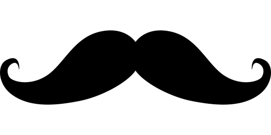 handlebar-mustache-black-graphic-on-grey-background